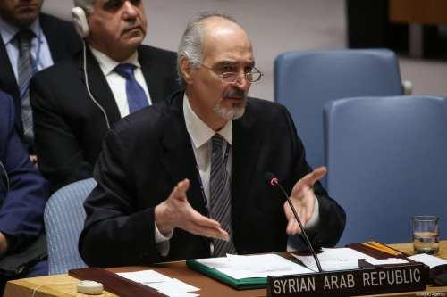 Informe: Arabia Saudita allana el camino para restablecer los lazos…