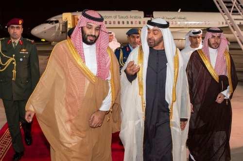 WikiLeaks revela la opinión de Bin Zayed sobre la familia…