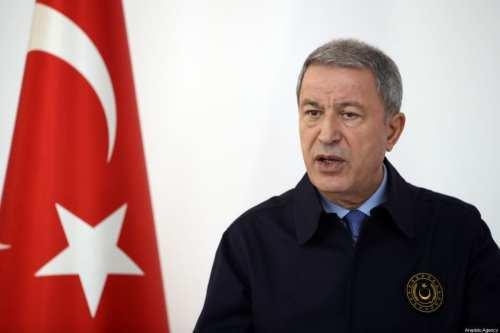 """Turquía critica a Grecia por armar """"ilegalmente"""" 16 islas en…"""
