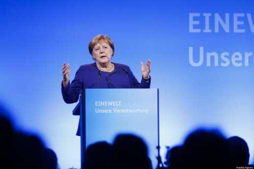 Alemania invita a Argelia a asistir a la Conferencia de…