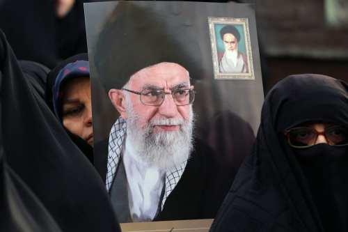 Estados Unidos e Irán parecen indicar el deseo de evitar…