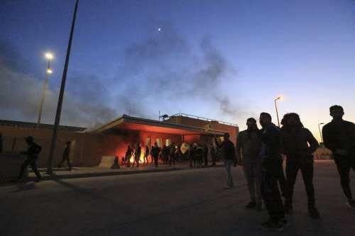 """Israel: """"Irán cometió un grave error al atacar la embajada…"""