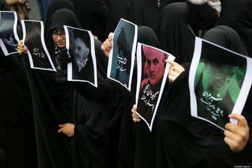 """Netanyahu: """"Israel no debe ser arrastrado al conflicto estadounidense-iraní"""""""