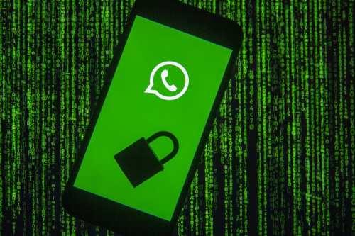 La ONU dice que sus funcionarios tienen prohibido usar WhatsApp…