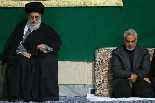Irán al borde de la retirada
