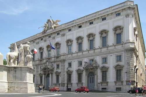 Estados Unidos pierde la demanda contra Irán en Italia