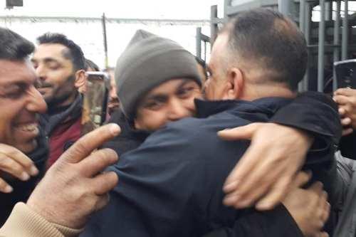Israel libera a un destacado miembro de Fatah después de…