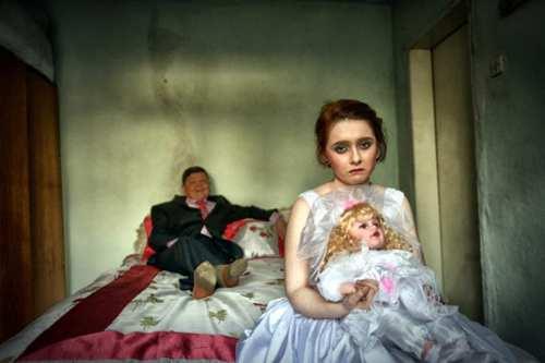 Egipto propone proyecto de ley para criminalizar el matrimonio infantil