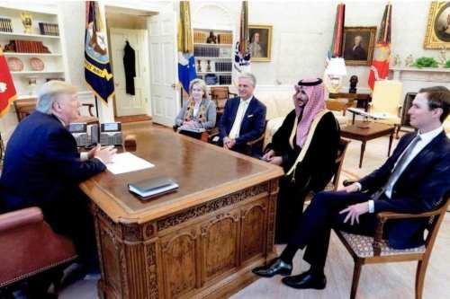A Arabia Saudí le preocupa ser atacada durante las tensiones…