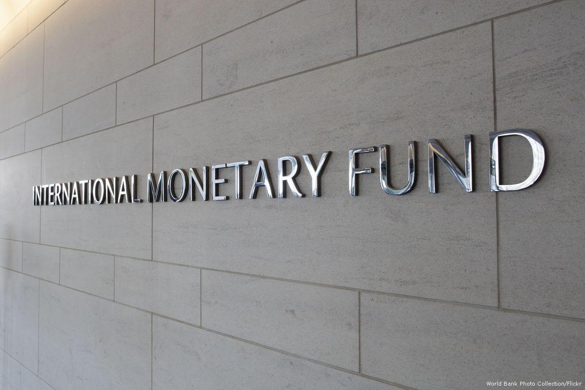 Fondo Monetario Internacional (FMI) [Colección de fotos del Banco Mundial / Flickr]