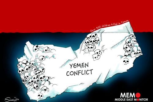Ministro yemení: Líderes de Hezbolá mueren en Yemen