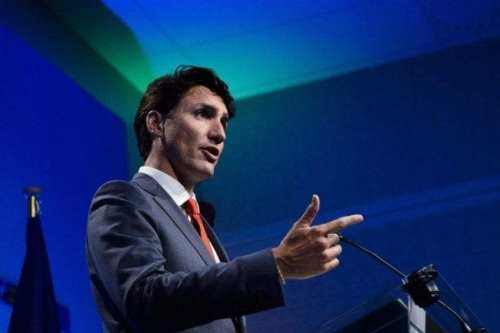 Trudeau plantea la cuestión de los canadienses detenidos en Egipto