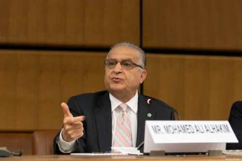 Irak y Kuwait hablan para acabar con sus diferencias
