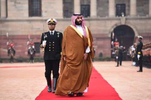 ¿Es Mohammad Bin Salman sionista?