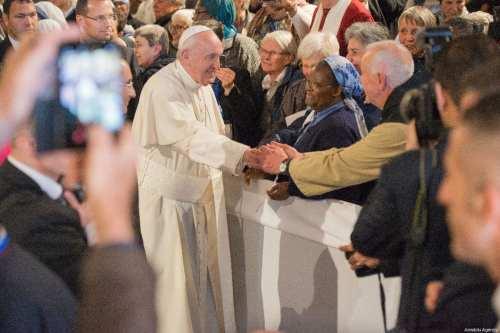 El papa desaprueba el plan de paz de Trump para…
