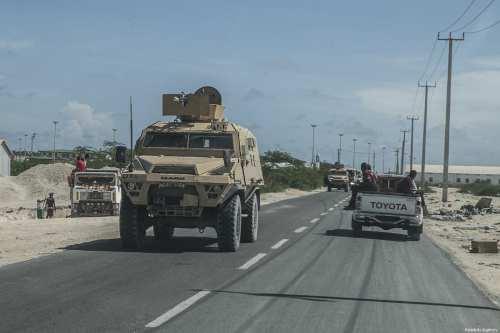 Estados Unidos reanuda la asistencia militar a Somalia
