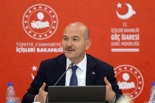 Ministro turco: Turquía castigó a los involucrados en la deportación…
