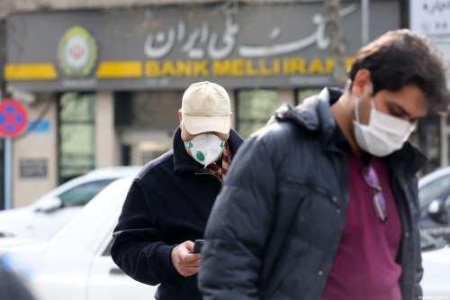 Turquía cierra la frontera con Irán y cancela los vuelos…