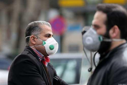 Irán: 43 infectados con el coronavirus; paciente cero identificado