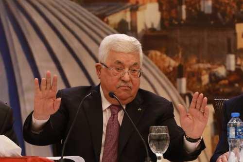 Abbas: No aceptaremos a Abu Dis o Al-Eizariya como capital…