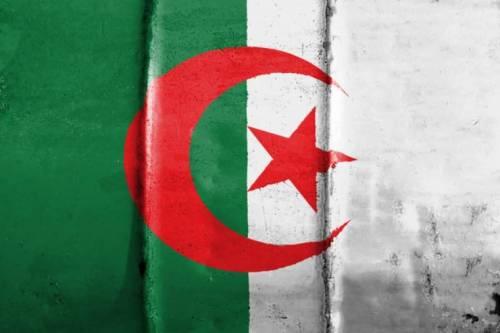 Argelia: Ex Jefe de Protocolo de Presidencia detenido temporalmente