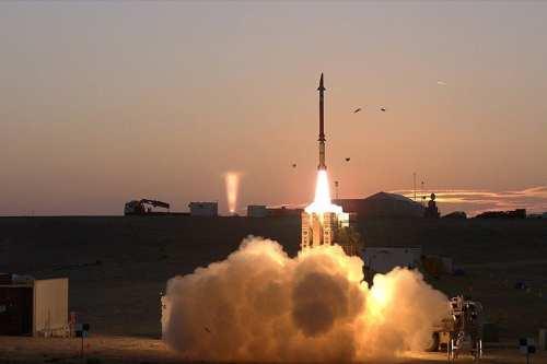 Arabia Saudí busca comprar misiles de una empresa israelí
