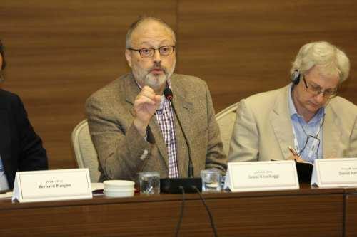Arabia Saudí rechaza entregar la investigación de Khashoggi a Turquía