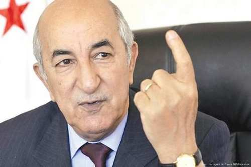 Argelia: El hijo de Tebboune absuelto en un caso de…