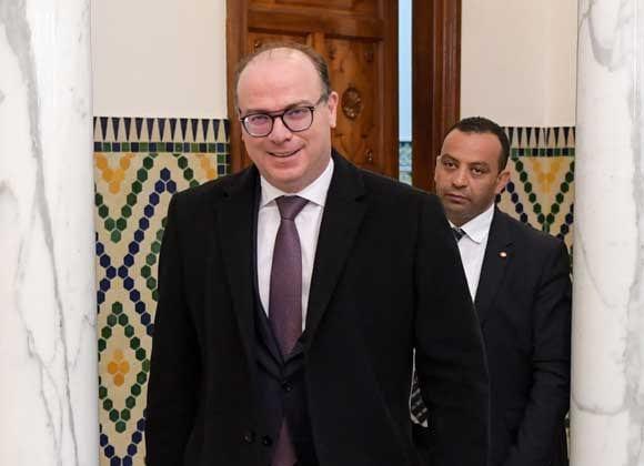 Primer Ministro designado de Túnez