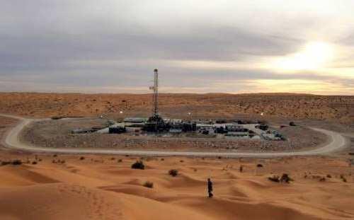 Túnez: el campo de Nawara entra oficialmente en fase de…