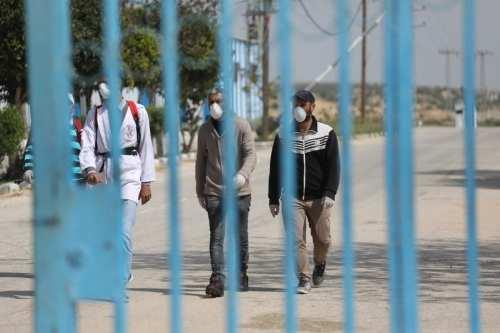 """La ONU advierte de las """"espantosas"""" consecuencias del virus en…"""