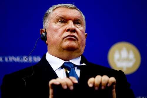 Rusia: Las naciones del Golfo, no nosotros, son las culpables…