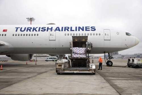 Turquía limitará la exportación de ventiladores en plena crisis del…