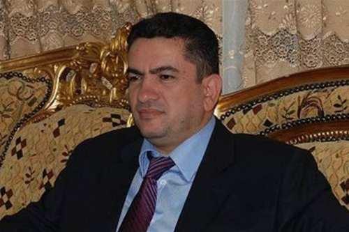 Al-Zurufi comienza las consultas para formar el gobierno de Irak…