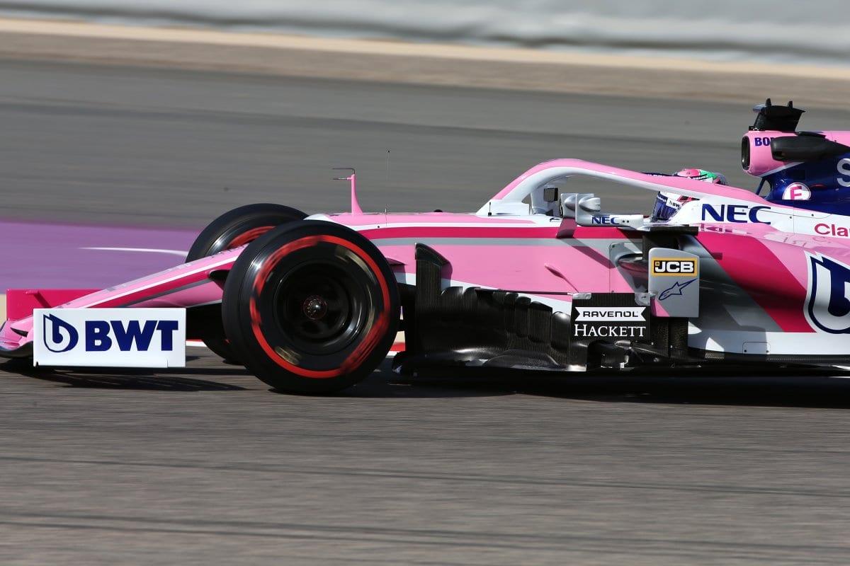 Inédito: La Fórmula 1 se correrá sin público