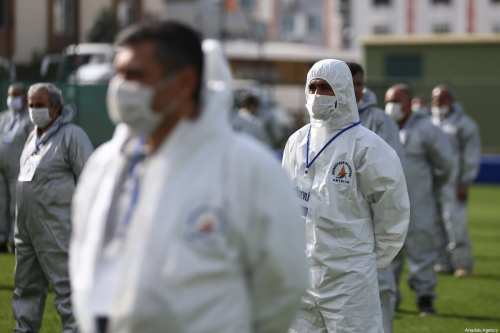COVID-19: Turquía apoyará a los trabajadores que no reciban su…