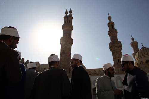 Egipto prohibirá las concentraciones en Ramadán para combatir el coronavirus