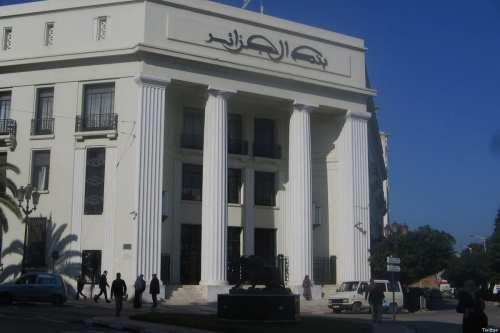Los bancos argelinos aplazan los pagos de las empresas afectadas…