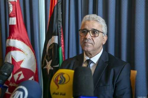 Libia acusa a los Emiratos Árabes Unidos de apoyar a…