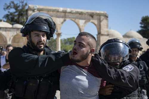 Más de 100 violaciones por parte de Israel en Palestina…