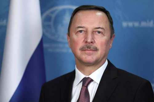 Embajador de Rusia: Las relaciones con Damasco son más fuertes…