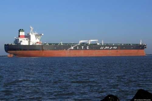 El tercer petrolero iraní llega a Venezuela a pesar de…
