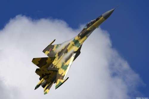 US Africom: Rusia desplegó aviones de combate en Libia