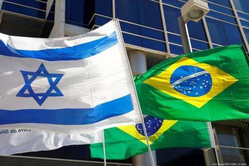 Israel: La cooperación científica con los EAU por encima de…