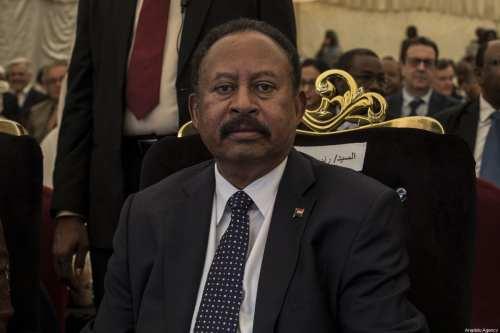 Sudán: Hamdok y la oposición acuerdan formar un consejo legislativo