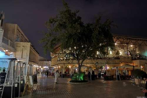 Qatar: El turismo disminuye en un 30% debido a COVID-19