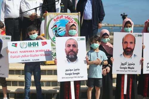 Hamas pide que se reactiven las campañas de solidaridad con…