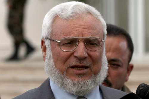 Hamas pide a la AP que proteja al presidente del…
