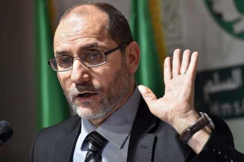 Argelia: El mayor partido islamista expresa su preocupación por el…