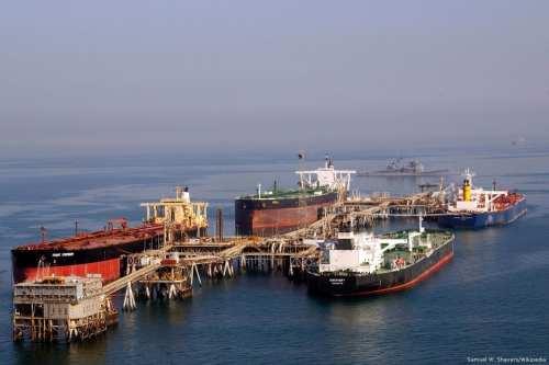 Las exportaciones de petróleo de Irak cayeron un 11% en…